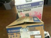 YAMAHA Receiver HTR-5930